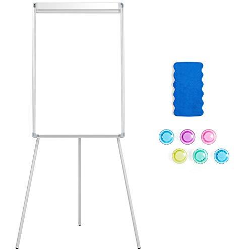 Yaheetech Whiteboard mit Dreibein...