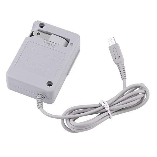 ghfcffdghrdshdfh wisselstroombron voeding wandreislader voor Nintendo voor NDSI XL / 3DS LL