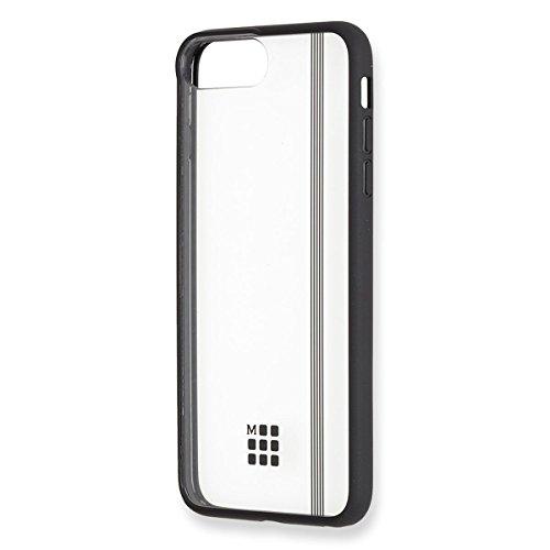 モレスキン iPhone 7 Plus ケース ゴムバンド ブラック MO2HP7LEBK