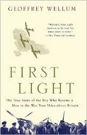 First Light 1st (first) edition Text Only