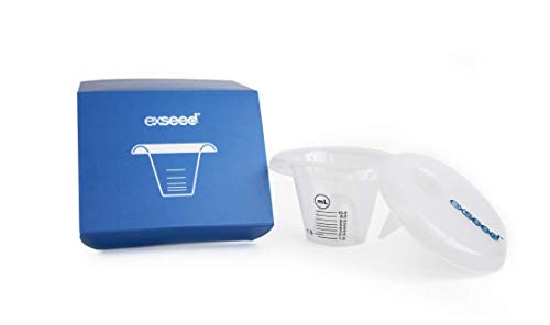 ExSeed Home Sperm Test Re-Fill Kit with Five Tests