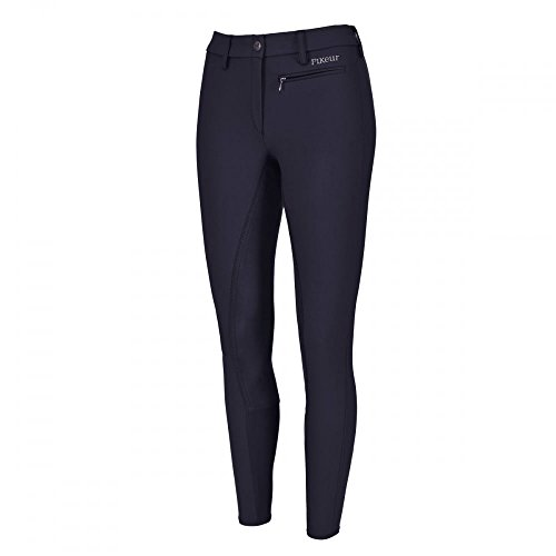 Pikeur Lugana Stretch Verschluss 38 Night Blue