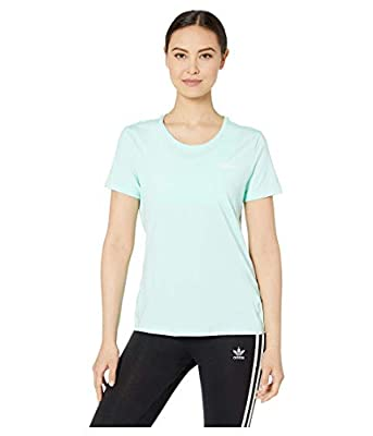 adidas Designed-2-Move Solid Tee Clear Mint MD