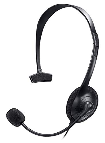 Bigben Interactive - Headset Auricular PS4Communicator (Playstation 4)