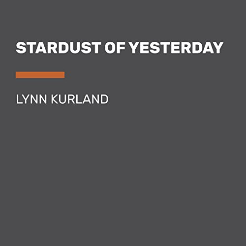 Stardust of Yesterday cover art