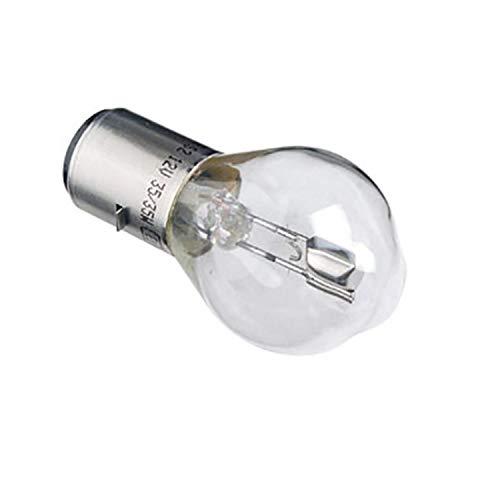 LAMPE/AMPOULE 12V 35/35W FLOSSERPROJECTEUR (BA20D)