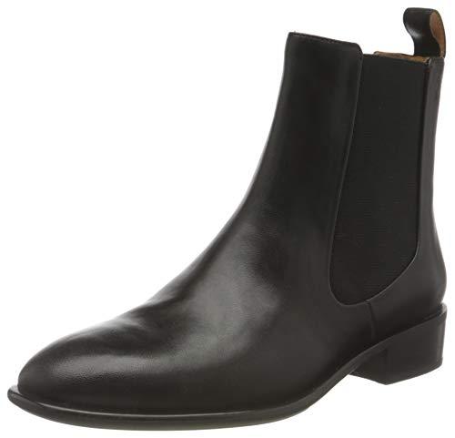 Vagabond Damen Mira Chelsea Boots, Schwarz (Black 20), 39 EU