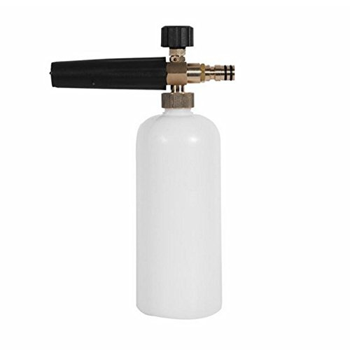 ZHVICKY Binnenlandse Hogedrukreiniger Sneeuwschuim Lans 1L Fles Voor Nilfisk Alto/Kew