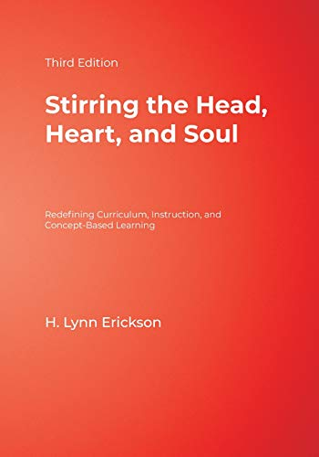 Stirring the Head, Heart, and Soul: Redefining...