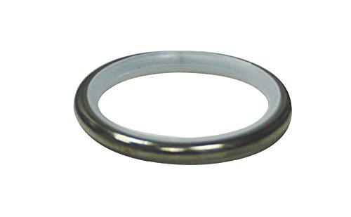 Trim & straatbaan FN/5901 C148 Blister 10 ringen gordijnroede