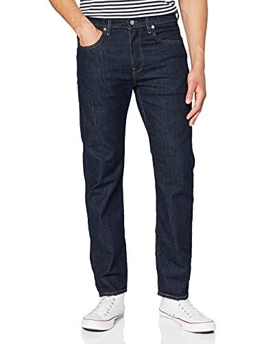 Levi's 502 Taper Jeans Homme -Bleu (Feelin' Right) - 30W / 32L