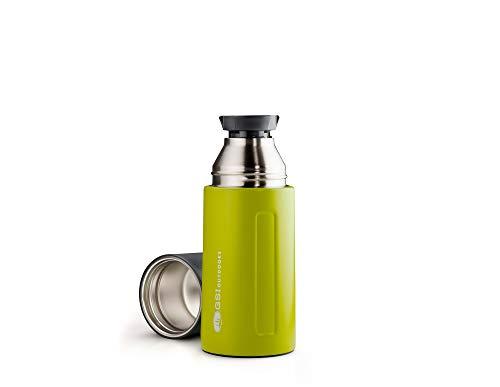 Gsi Outdoors 67453 thermoskan, groen, 0,5 liter