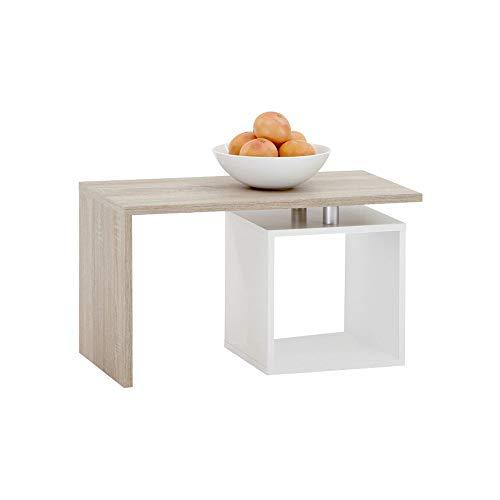 preciosa mesa centro de diseño al mejor precio