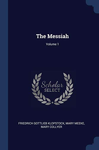 MESSIAH V01