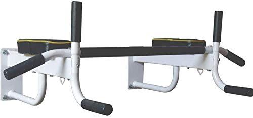 NBHUYT optrekbeugel optrekbeugel wandbevestiging optrekstang home gym bokszak en TRX training exercise bracket bovenlichaam training bar haak