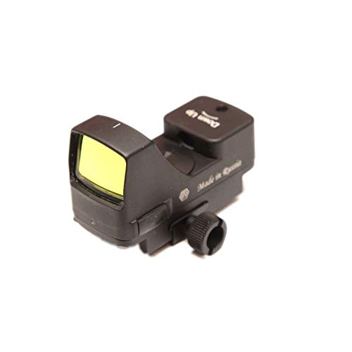 Pilad Russian Shvabe VOMZ P1x30 Multiple reticles red dot Reflex Sight
