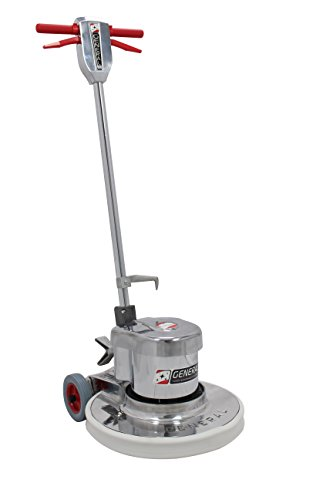KCD 17 Floor machine, 1.5 HP, 175RPM. 17' General...