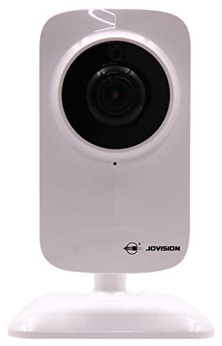 Jovision JVS-DA230 - Cámara de vigilancia (Cámara de seguridad IP, Interior, Inalámbrico y alámbrico, Cubo, Escritorio, Blanco)