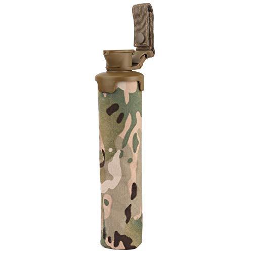 Yalatan militaire sac tactique imperméable à l'eau Camping Ceinture Sac De ceinture Sports Armée Sac à dos Portefeuille Poche Cas pour voyage en plein air