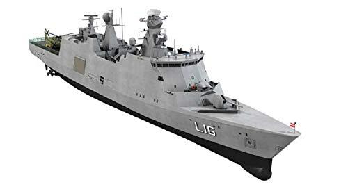 Billing Boats Barcos de facturación B500 Kit de Modelo