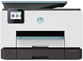 HP OfficeJet Pro 9025 Inyección de Tinta térmica 24 ppm 4800 x 1200 dpi A4 WiFi - Impresora multifunción (Inyección de Tinta térmica, 4800 x 1200 dpi, 250 Hojas, A4, Impresión Directa, Azul)
