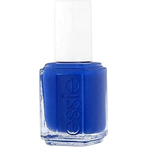 Essie Nagellack für farbintensive Fingernägel, Nr. 93 mezmerised, Blau, 13,5 ml