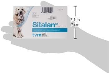 Sitalan Se Besoins Du Christallin 360 comprimés chien et chat âgés