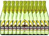 Magners Pear Cider (12x568ml Flasche) from Ireland -