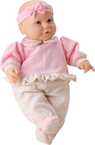 Boneca Sensor Doll - Repete Roma Jensen Branca