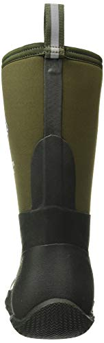 Muck Boot Mens Muck Edgewater Classic Mid Moss Mens Boots Ankle – Green – Size 7 D