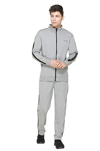 CARACAS Men's Fleece Track Suit
