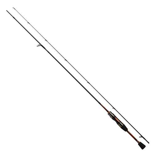 ダイワ(DAIWA) トラウトロッド スピニング プレッソ-LTD AGS 60ML・J エリア トラウト 釣り竿