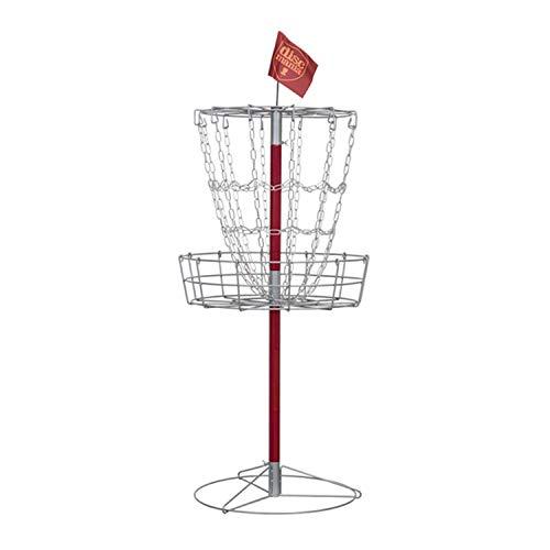 Discmania Lite Pro Target Discgolf Discgolfkorb Frisbee Korb Disc Golf Faltkorb