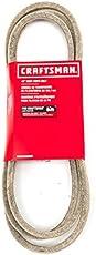 Craftsman CMXGZAM501062 42-Inch Lawn Mower Deck Drive Belt OE# 754-05021