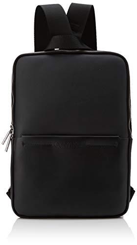 Calvin Klein Flex Convertible Sleeve - Borse a spalla Uomo, Nero (Black), 1x1x1 cm (W x H L)