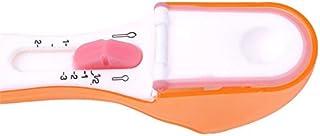 ألعاب القياس - ملعقة قياس - 1 قطعة ملعقة قياس قابلة للتعديل مع ميزان قياس كأس أدوات الخبز أدوات المطبخ أدوات الخبز وملحقات...