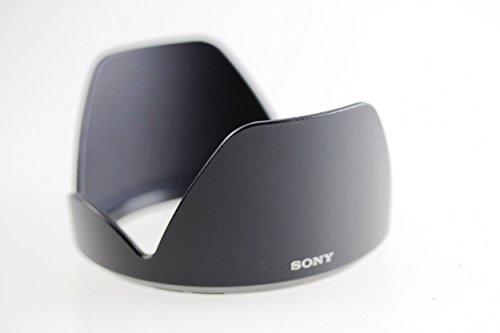 Sony 429064901 Schwarz Streulichtblende - Streulichtblenden (ILCA-77M2, ILCA-77M2M, ILCA-77M2Q, Schwarz)