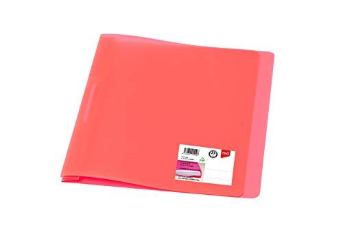 FLVG Schnellhefter pink, DIN A4 - Edition Onkel Schwerdt
