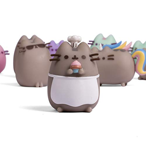 Thumbs Up PUSHMINI1 Pusheen, Multi