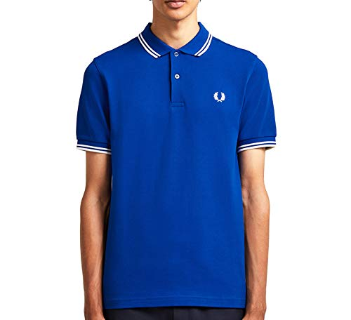 Fred Perry Twin Tipped Poloshirt Herren