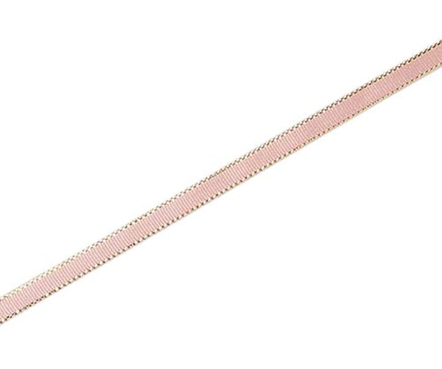 ポジティブ傑作たっぷりHEIKO カールリボン 6mm幅×30m巻 ヌガー/62-0982-91