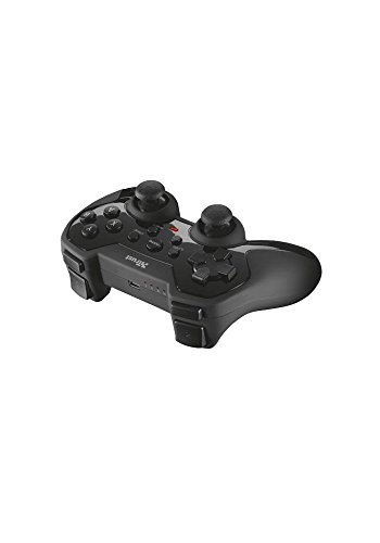 Trust GXT 39 Joystick PC, Playstation 3 zwart