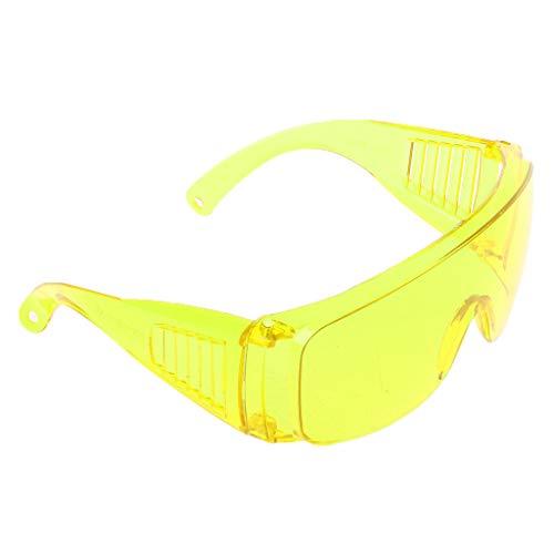 Gafas protectoras seguridad 5 piezas Gafas Gafas protección
