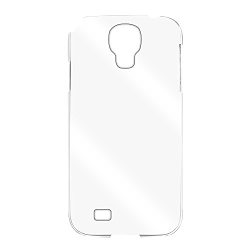 ホワイトナッツ Galaxy S4 SC-04E ケース クリア ハード スマホケース ギャラクシー スマホカバー
