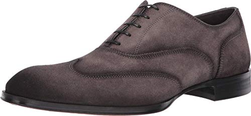 To Boot New York Tolliver Grey Suede 11 M