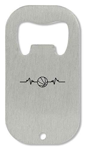 xx Basketball Heart Pulse Cool Flaschenöffner
