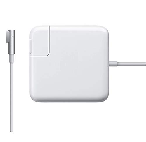 Free Gun Replacement AC Power Adapter for MacBook Air 11', Air 13' with US Connector MagSafe1 14.5V-3.1A 45 watt L-Tip .Compatible PN: MC747Z/A, MB283LLA, MB283ZA.
