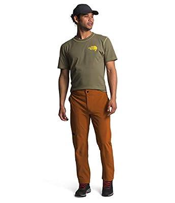 The North Face Men's Paramount Active Pant, Caramel Cafe, 31-REG