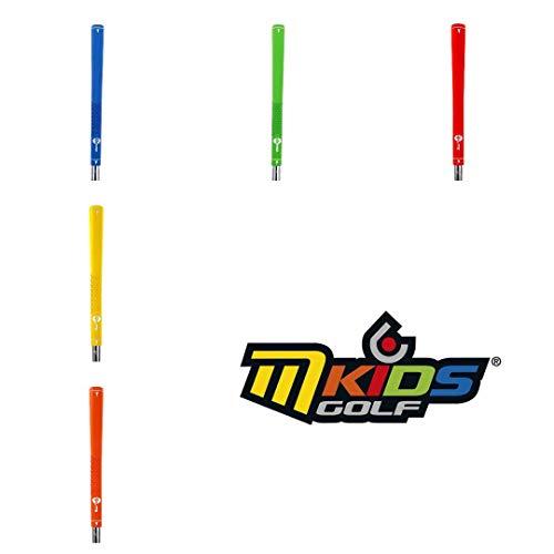 MKids Masters Golf MK PRO Junior Putter Grip. Verde.