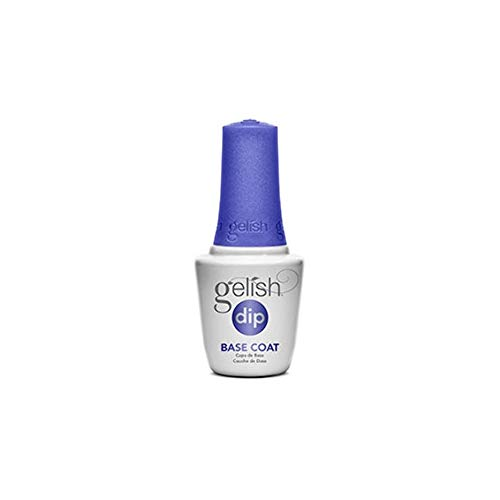 Harmony Gelish Dip Base Coat, 15 ml